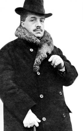 セルゲイ・ディアギレフ