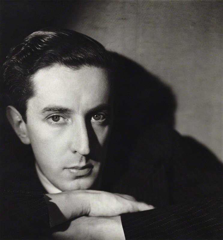 フレデリック・アシュトン 1950