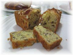 150626 木の実のケーキ