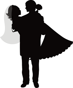 お姫様抱っこでロマンチック告白