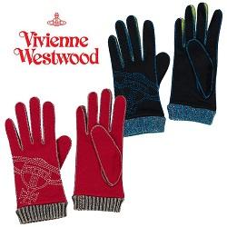 ヴィヴィアンの手袋