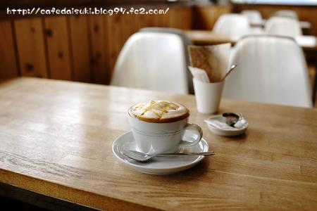 TARO CAFE◇キャラメルマキアート