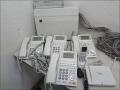 パナ ラ・ルリエ 電話機4台 子機1台01