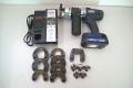 カクタス クリンプボーイ 電動油圧式着工具 EV-250L01