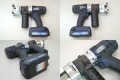 カクタス クリンプボーイ 電動油圧式着工具 EV-250L02