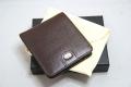 ダンヒル 二つ折り財布 レザー01