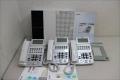 NTT αNX タイプS NXS-ME 電話機3台01