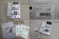 NTT αNX タイプS NXS-ME 電話機3台03