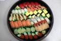 食品サンプル 寿司セット01