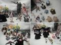 ナイトメアビフォアクリスマス フィギュア まとめ売り03