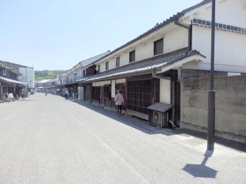 岡山美観地区1