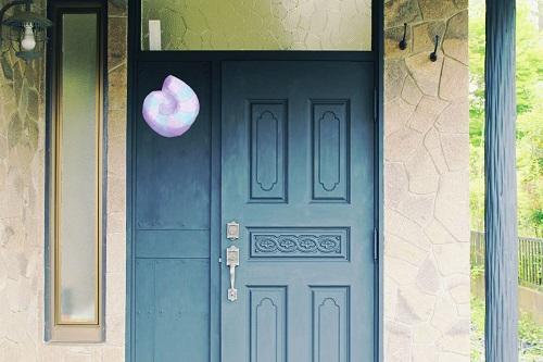 20150528玄関セルフリフォーム (5)