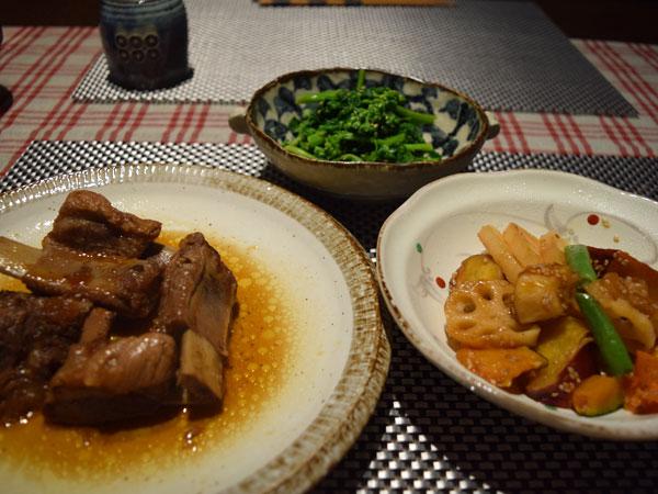 20150309ご飯