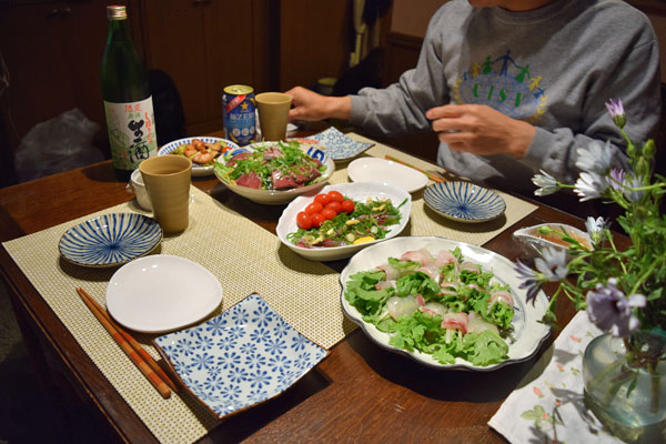 20150409ご飯