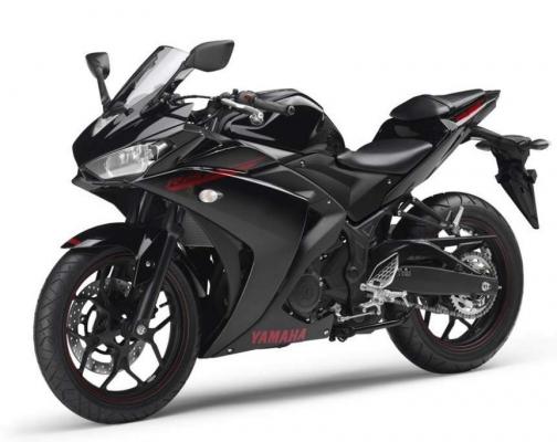 Yamaha R25 14 4
