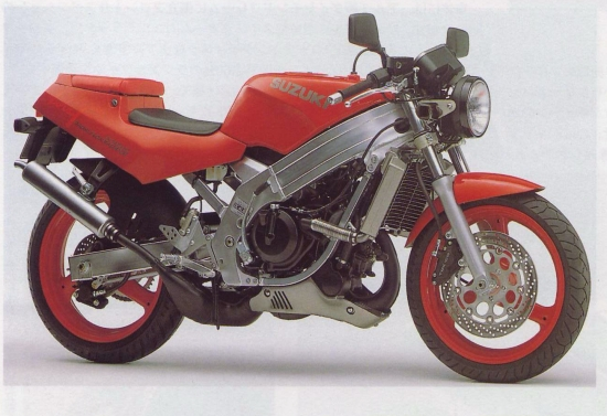suzuki wolf250 90