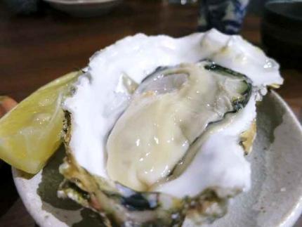 14-12-17多摩 牡蠣