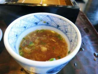 15-1-10 蕎麦湯