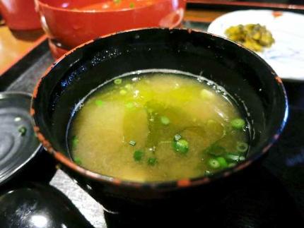 15-1-31 味噌汁