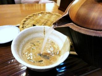 15-2-10 蕎麦湯そそぎ