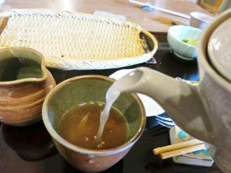 15-2-12 蕎麦湯