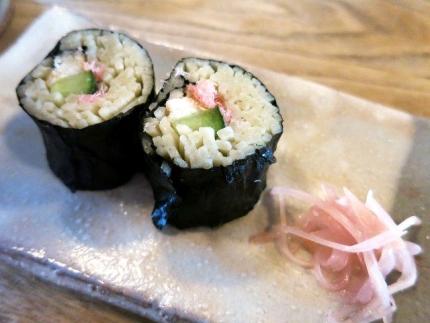 15-2-15 蕎麦寿司