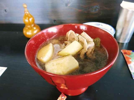 1572-28 芋煮