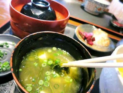 15-3-15 味噌汁