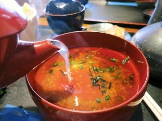 15-3-15 蕎麦湯