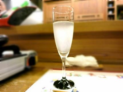 15-4-9 酒シュワ飲み