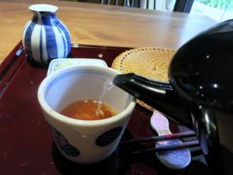 15-4-10 蕎麦湯