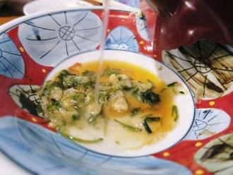 15-4-24 蕎麦湯