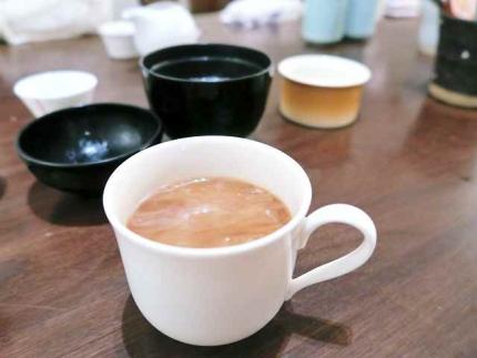 15-5-18 甘味こーヒー