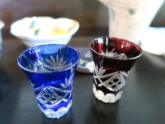 15-5-30 酒2グラス