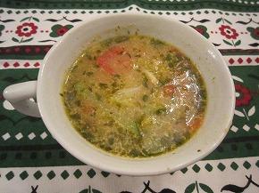 トリニティスープ