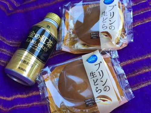 20150131crème_caramel_pancake-1