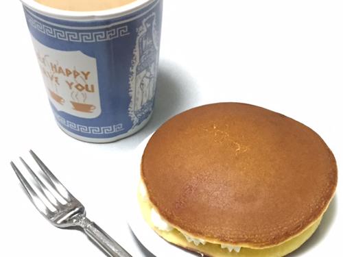 20150131crème_caramel_pancake-3