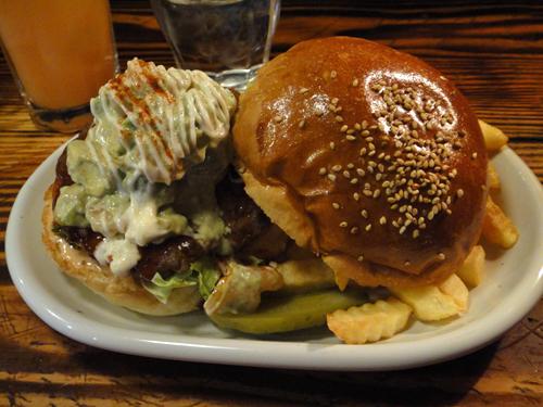 20150303Double_Six_Burger_Kashiwa-3.jpg