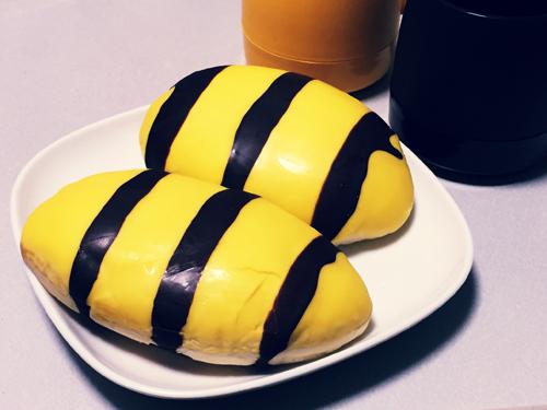 20150316Orange_Honey_custard_bread-3.jpg