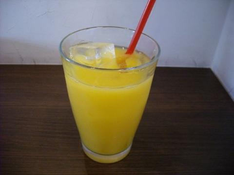 Bea Bea・H26・4 オレンジジュース