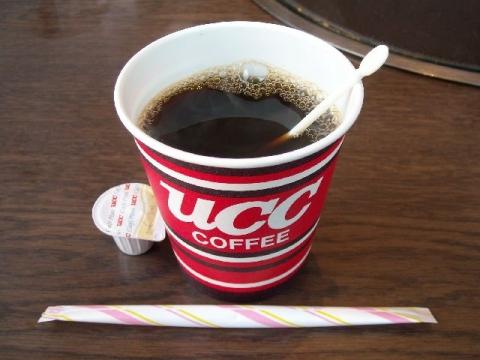 ソウル18号 H26・5 コーヒー2