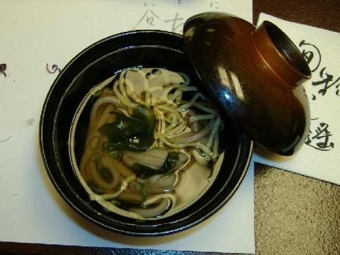 雄山閣・H26・6 夕食7