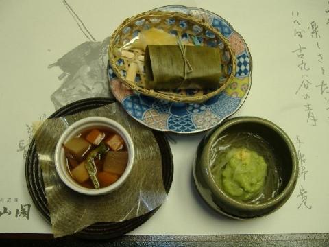 雄山閣・H26・6 夕食8