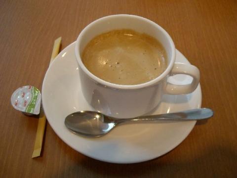 彩巴・H27・3 コーヒー