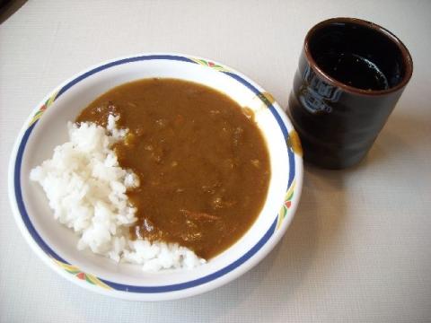 じゅうじゅうカルビ新潟三条店・H27・6 カレー3