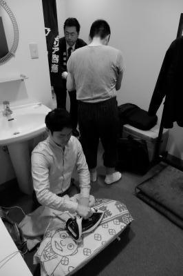 ブログ:金久寛章さん