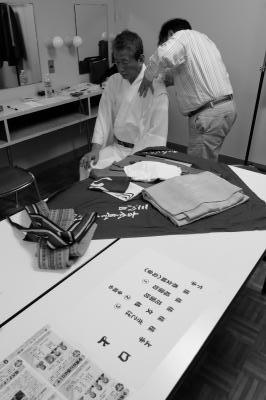 ブログ:合田先生