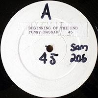BeginningEnd-Funky落書き200