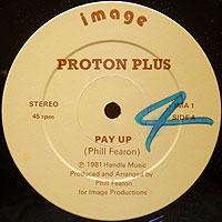 Proton-Pay落書き200