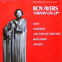 RoyAyers-DrivinEP200微スレ